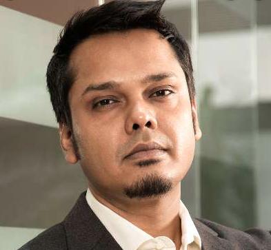 Sandipan Bhattacharyya, CCO – Grey India